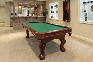 Pool table repair professionals in Leesburg img2